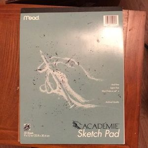 Other - Sketch pad